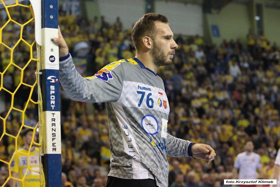 Vladimir Cupara po sezonie odejdzie z Kielc!