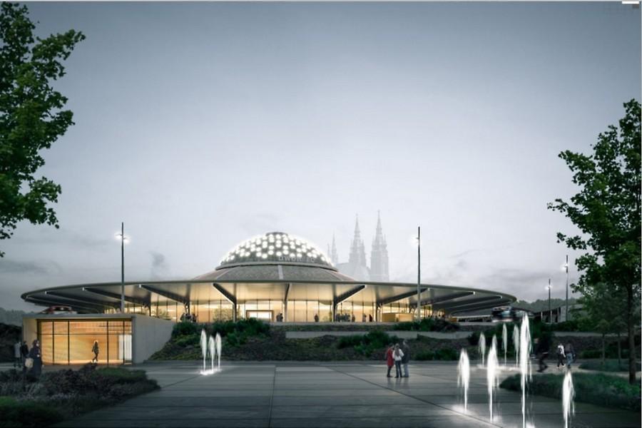 Kolejny przetarg na modernizację dworca autobusowego w Kielcach