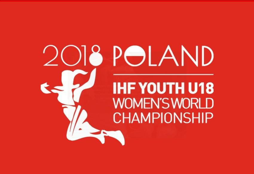 W Kielcach rozegrane zostaną Młodzieżowych Mistrzostw Świata kobiet do lat 18