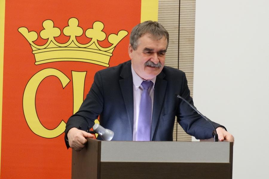 PiS poprze Wojciecha Lubawskiego. Ale prezydent Kielc nie zdecydował jeszcze czy wystartuje