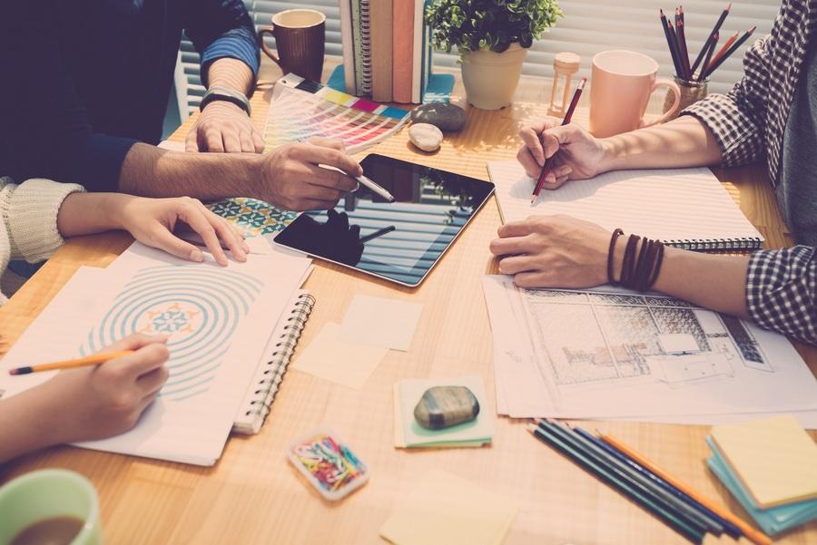 Możliwości pracy dla ucznia i studenta
