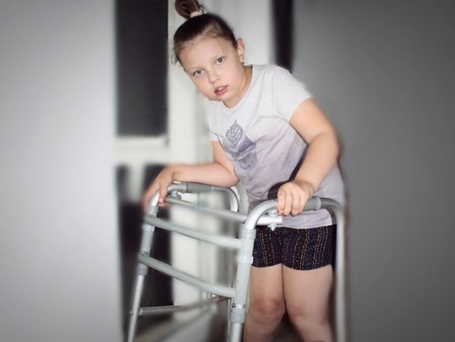 Wygrajmy z czasem i pomóżmy małej Nadii