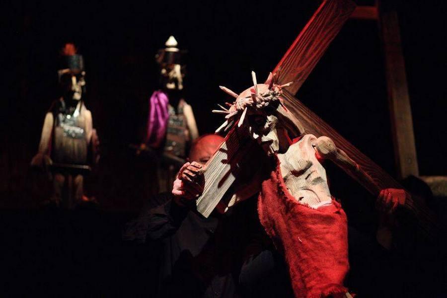 Pasja Teatru Lalki i Aktora na początek ANIMA MUNDI