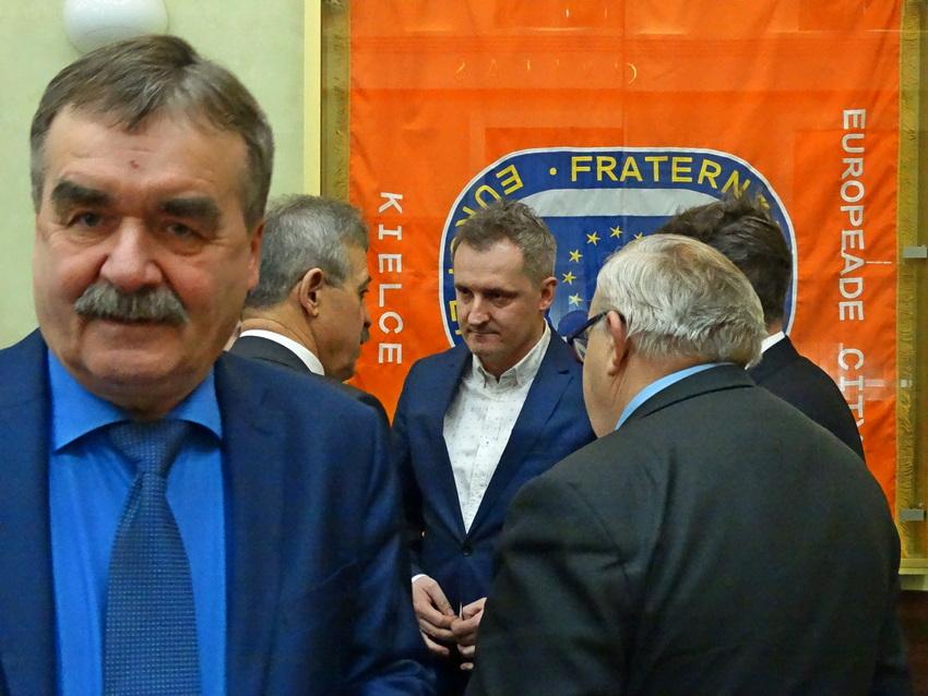 PiS ma trzech kandydatów na prezydenta Kielc