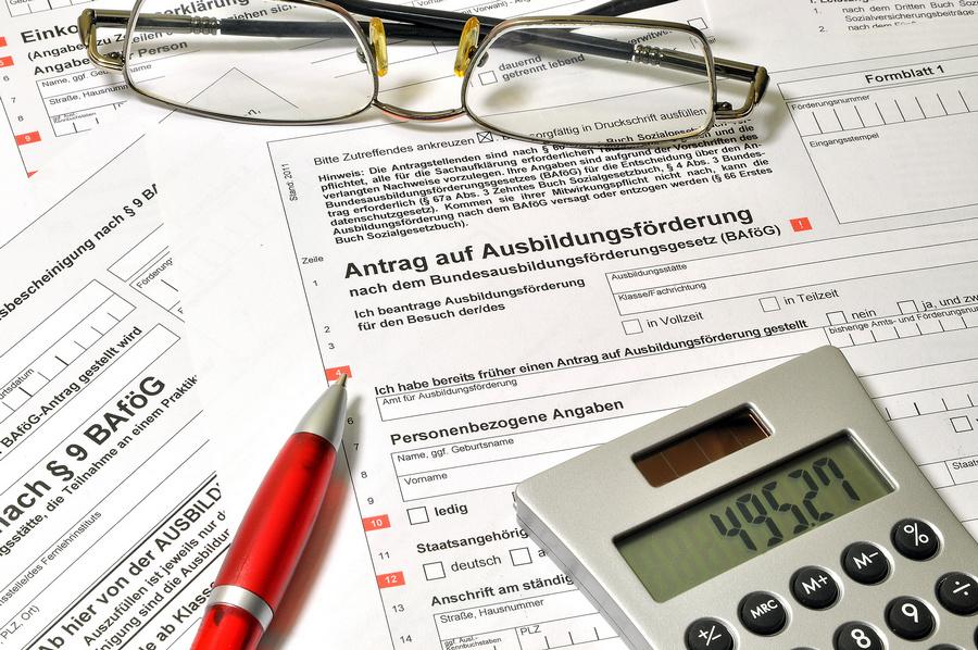 Wniosek i umowa - dwa istotne dokumenty przy ubieganiu się o pożyczkę
