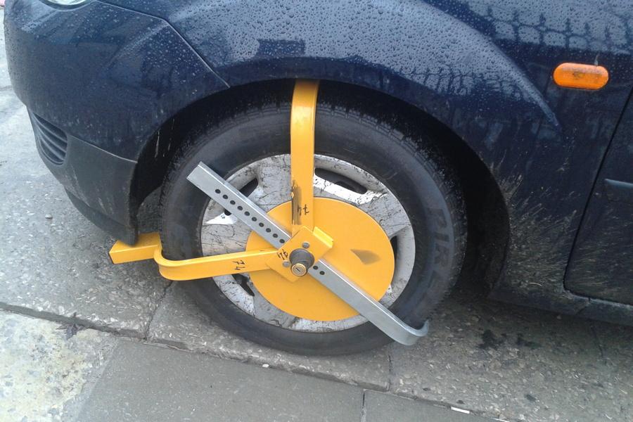 Problem z parkowaniem w centrum podczas imprez