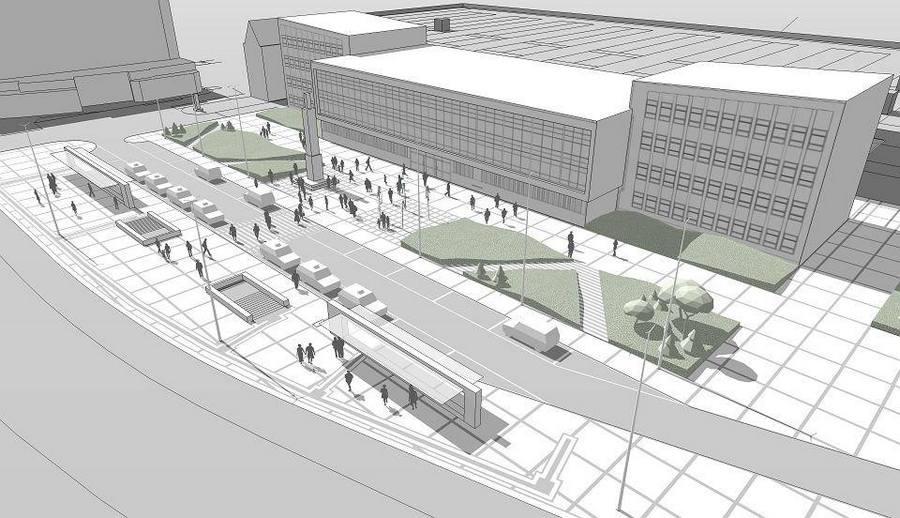 Przebudowa dworca PKP w Kielcach. Wypowiedź się