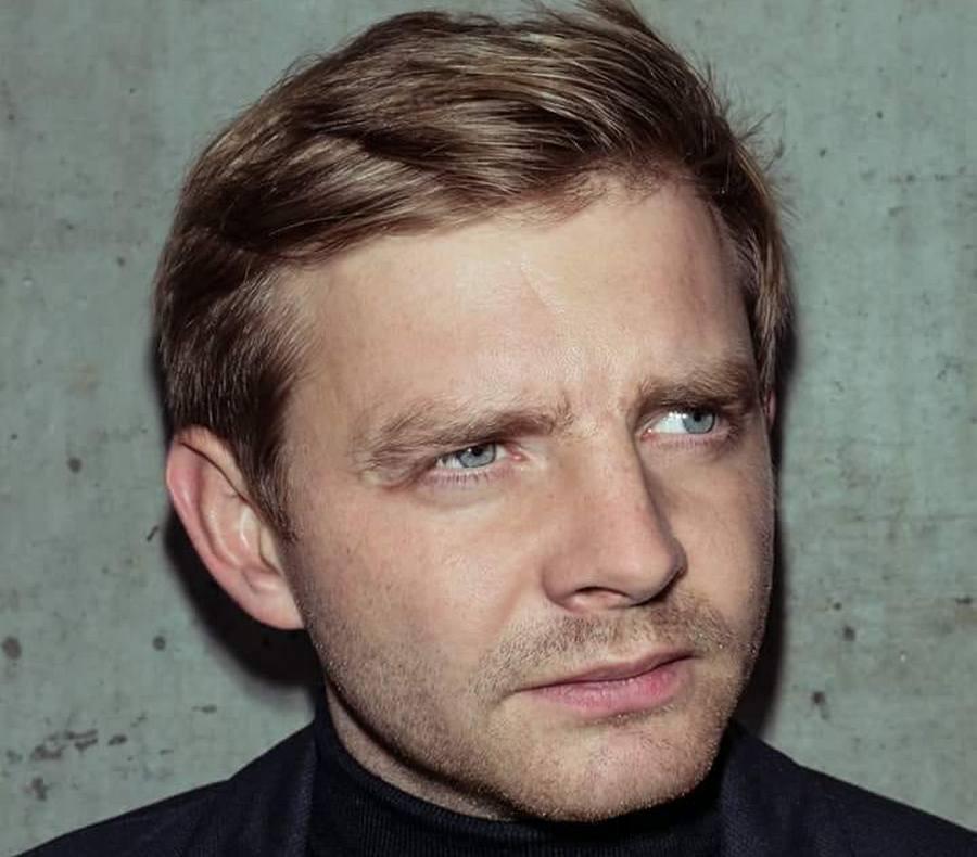 Aktor związany z Kielcami zagra w filmie Quentina Tarantino