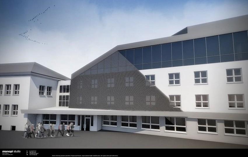UJK rozbuduje Wydział Lekarski i Nauk o Zdrowiu