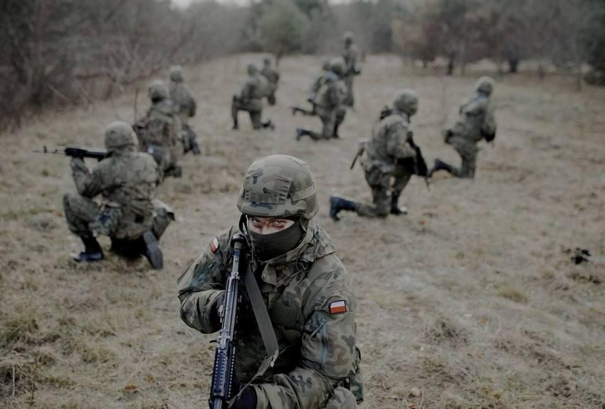Powstaje Świętokrzyska Brygada Wojsk Obrony Terytorialnej