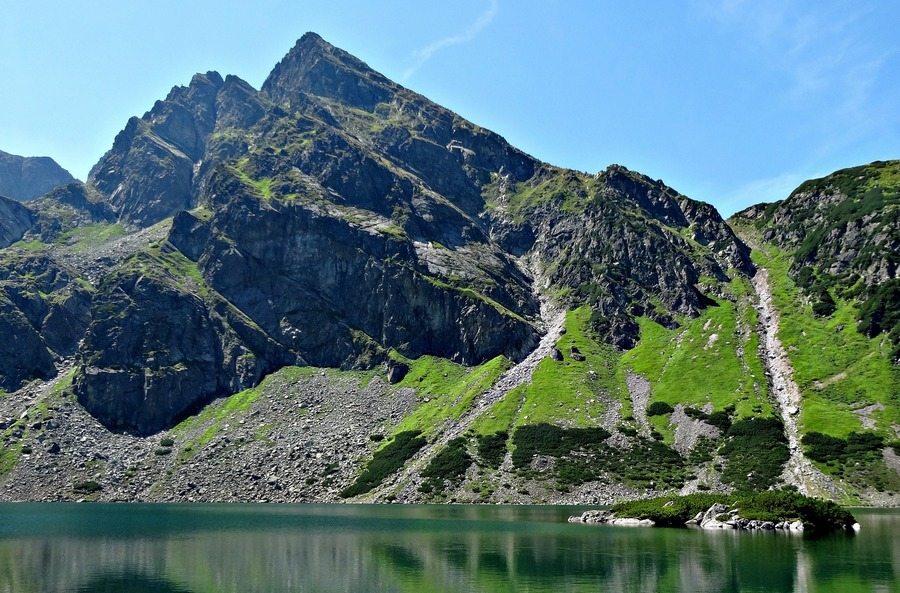 Tatry – 4 szczyty, które trzeba zdobyć!