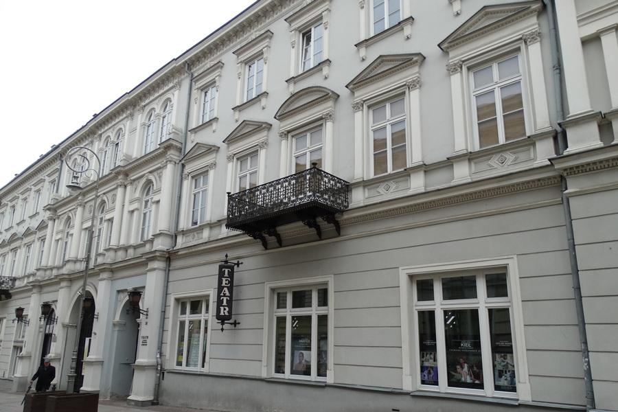 Teatr Żeromskiego kusi widzów biletami po 20 złotych