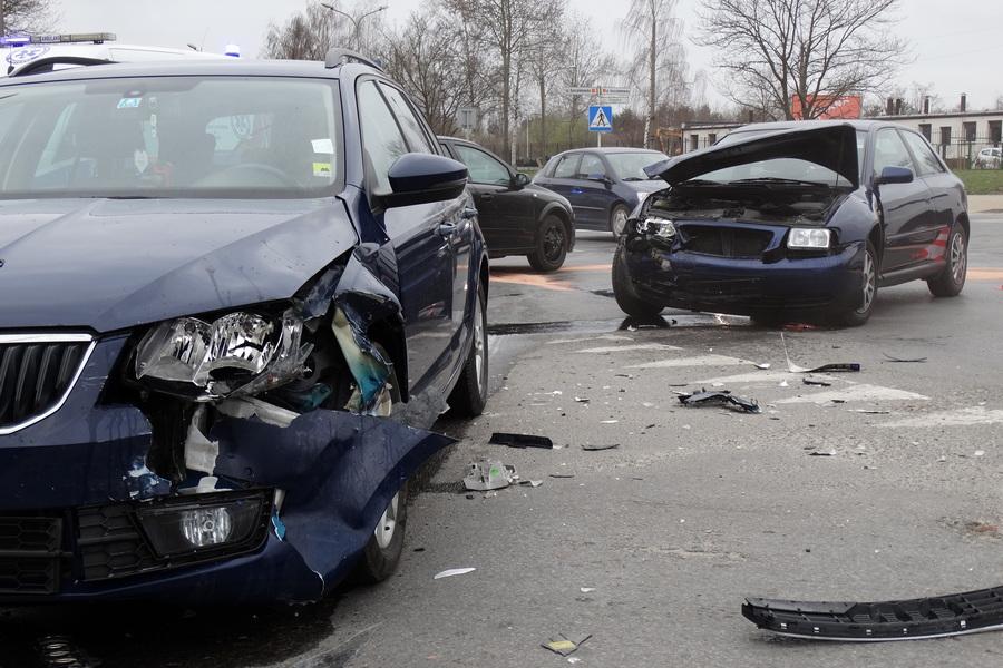 Tragiczne podsumowanie świątecznego weekendu na drogach