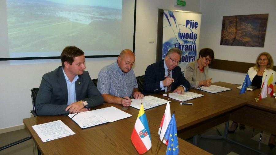 Wodociągi Kieleckie rozpoczynają inwestycję za blisko 90 milionów złotych