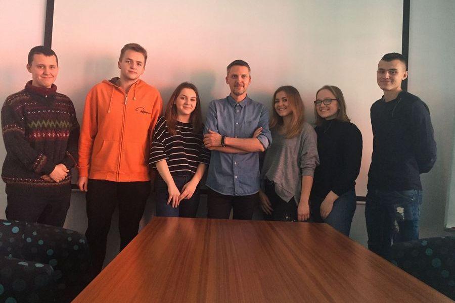 Kielecka firma wspiera przedsiębiorczość  młodzieży