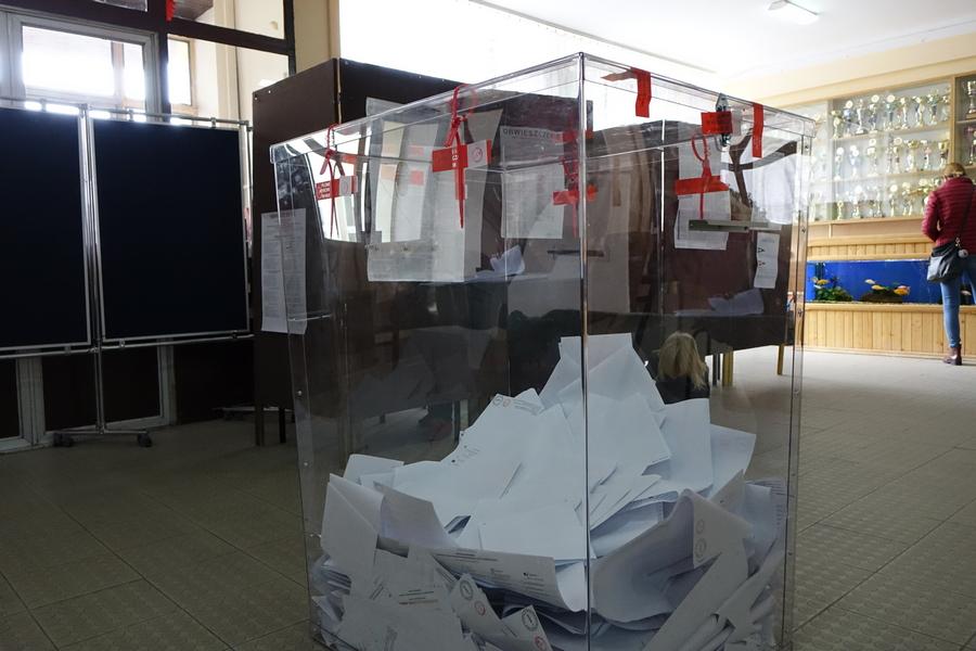 Wybory uzupełniające w Miedzianej Górze