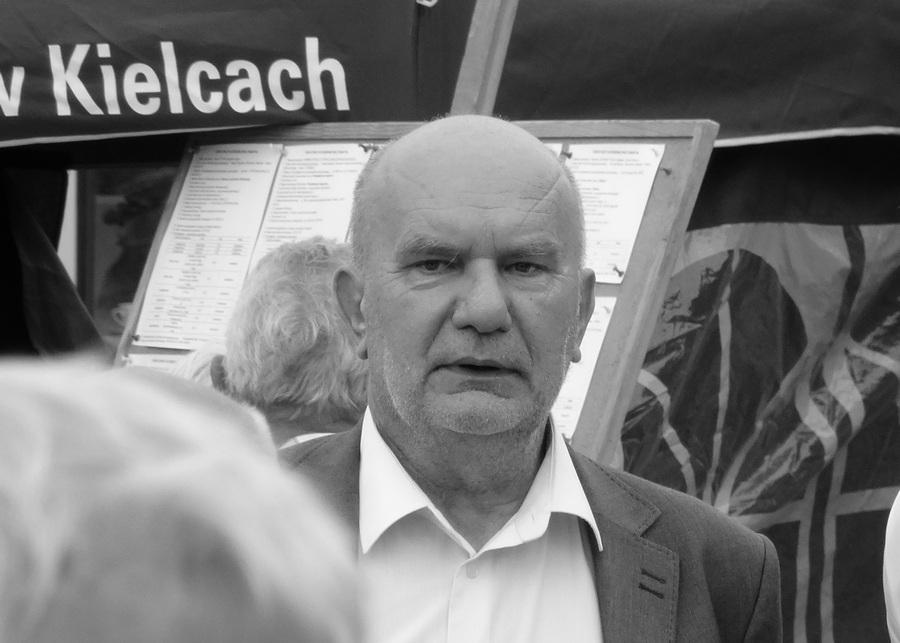 Zmarł dyrektor Miejskiego Urzędu Pracy w Kielcach