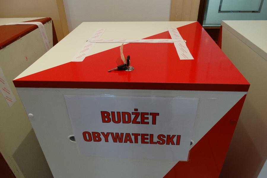 Rozpoczęło się głosowanie w Kieleckim Budżecie Obywatelskim na 2020 rok