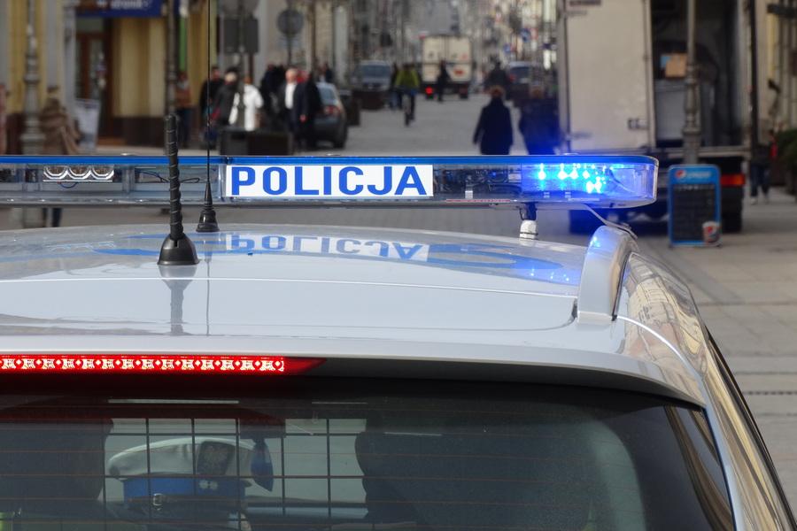 Chuligani niszczyli samochody na Czarnowie i Ślichowicach