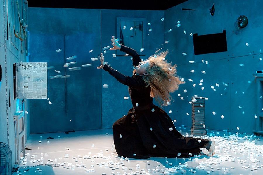 Podsumowanie teatralnego konkursu z pompą. Przyjadą artyści z Niemiec i Rosji