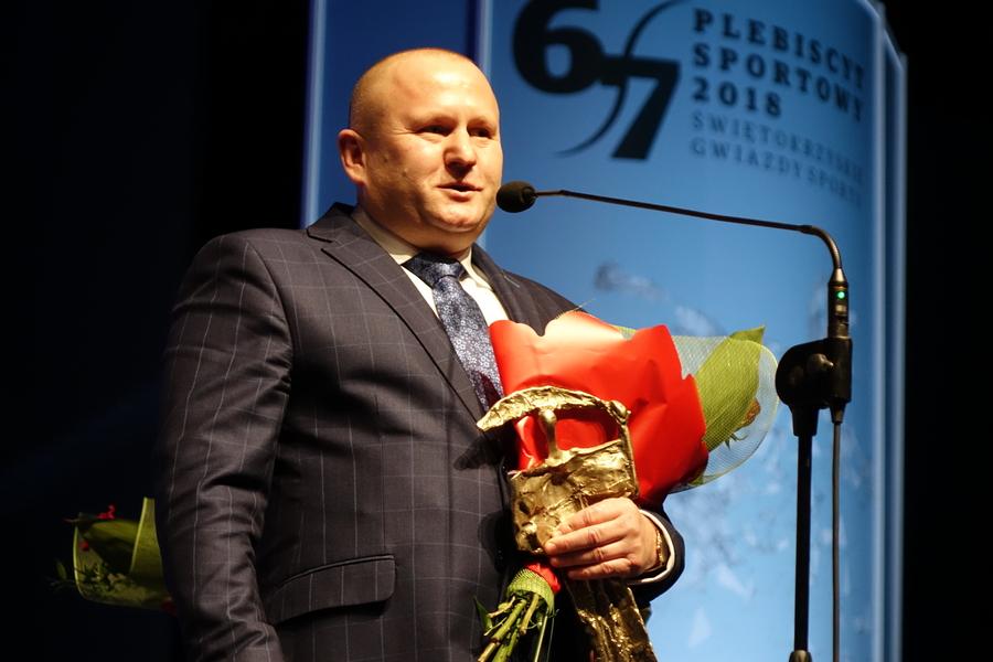 Kielczanin prezesem Polskiego Związku Bokserskiego