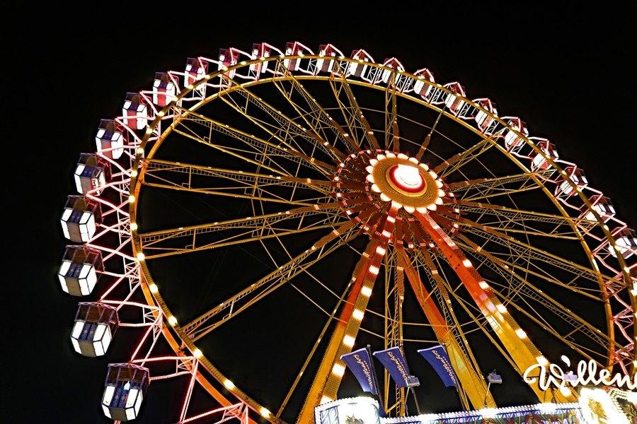Smakołyki, koncerty i wielka karuzela. Taki będzie jarmark świąteczny w Kielcach