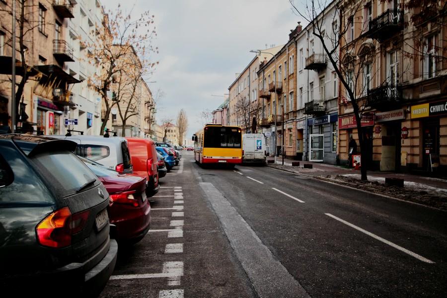 Rynek, Paderewskiego i Strefa Płatnego Parkowania – władze miasta proponują zmiany
