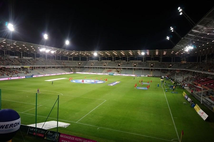 Porażka Korony w meczu w Jagiellonią. Podsumowanie