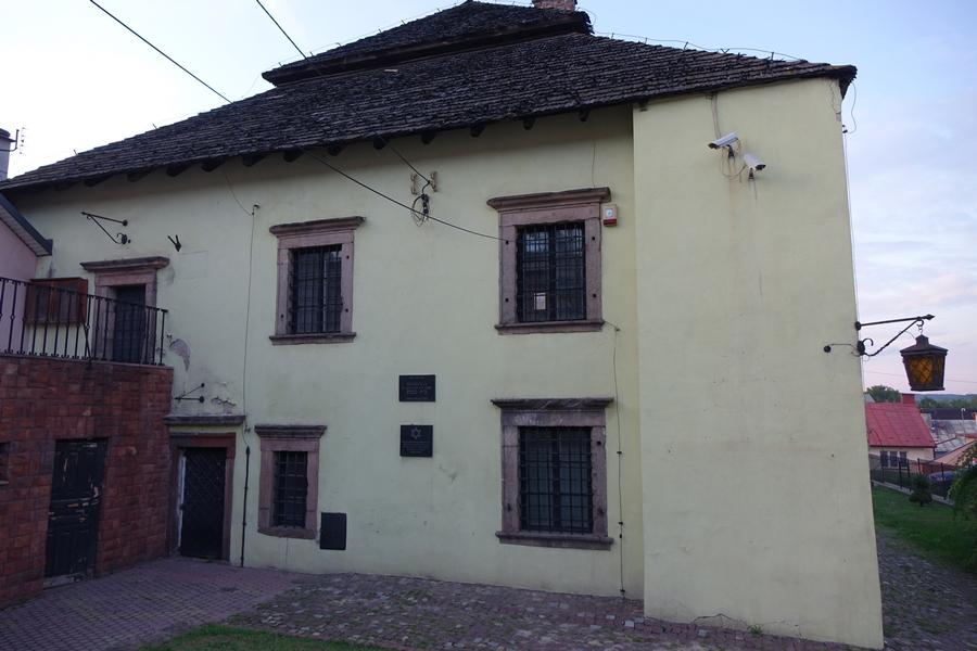 Ministerstwo dokłada do remontu synagogi
