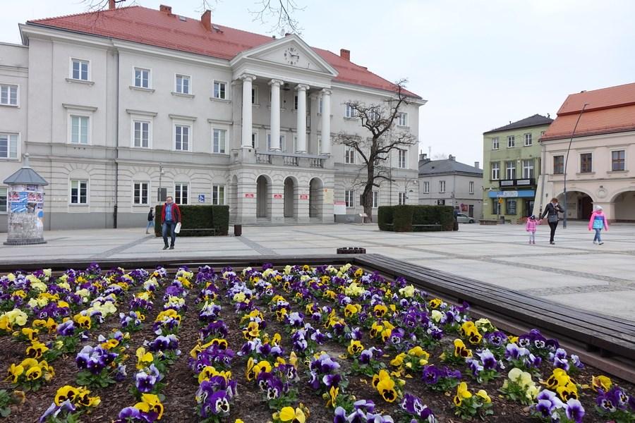 Negatywna perspektywa finansów Kielc