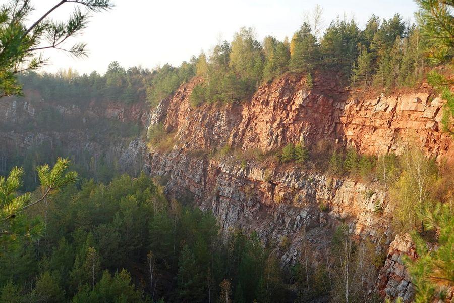 Inwestycje w podkieleckich rezerwatach. Otoczenie jaskiń będzie jeszcze ciekawsze
