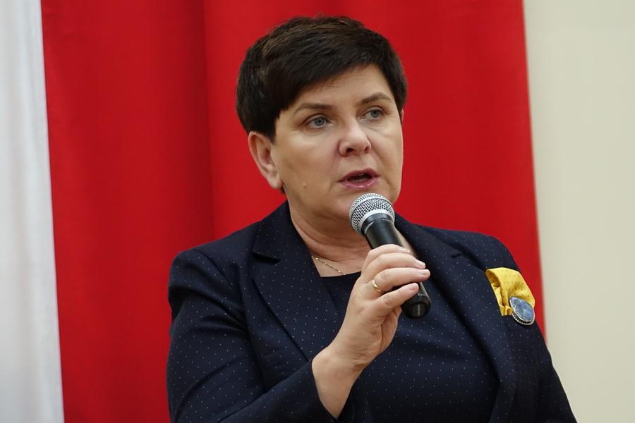 PiS przedstawił kandydatów do Parlamentu Europejskiego