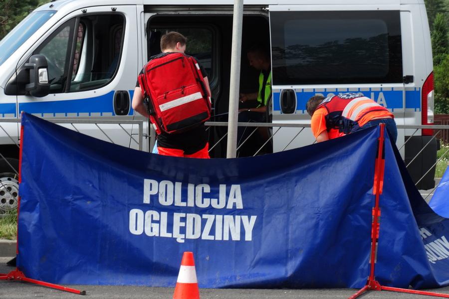 Dwie osoby zginęły na świętokrzyskich drogach w trakcie długiego weekendu