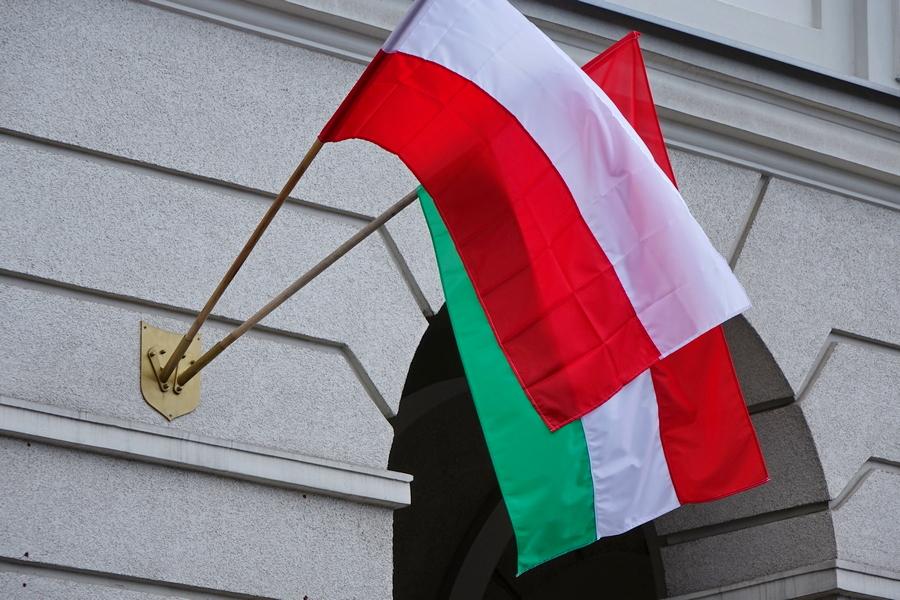 Prezydenci Polski i Węgier przyjadą dziś do Kielc