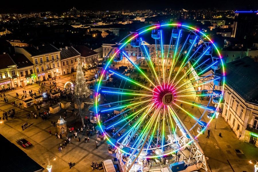 Przedświąteczne wydarzenia w Kielcach. Przedstawiamy informator kulturalny