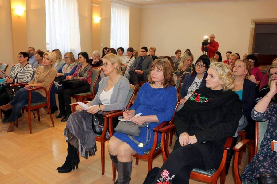 Powstanie Kielecka Rada Kobiet. Prezydent wydał zarządzenie
