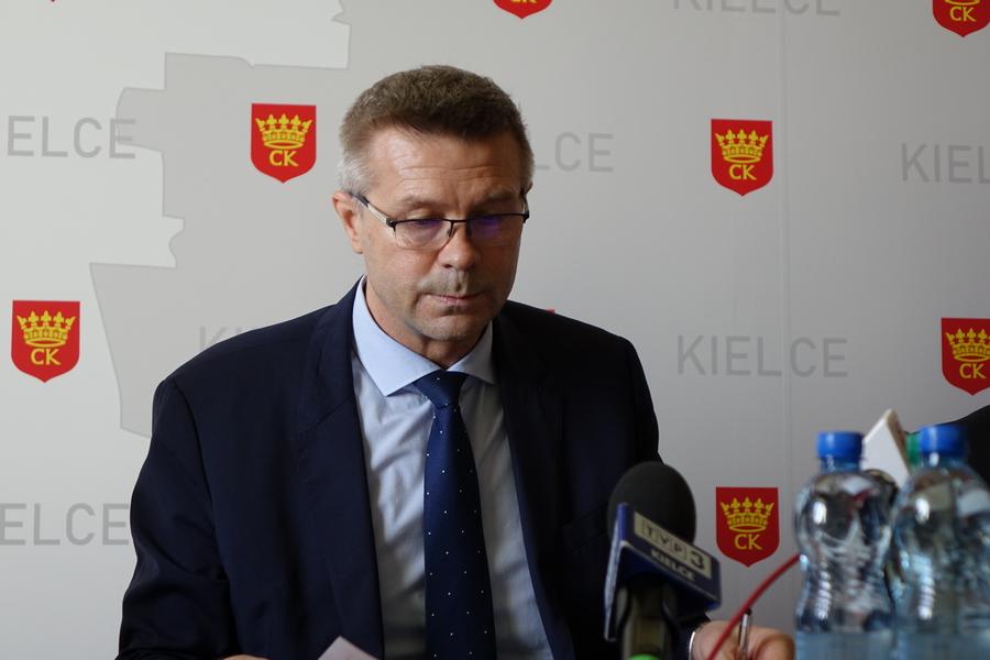 Setka prezydenta Bogdana Wenty. Zarządzanie zamiast realizacji obietnic wyborczych