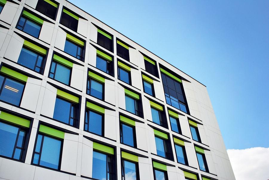 Stolarka okienna - klucz do udanej inwestycji budowlanej