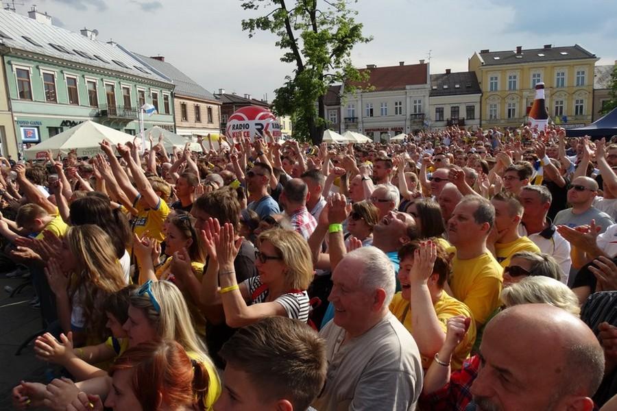 Węgierski Telekom Veszprem pierwszym rywalem PGE Vive w Final Four