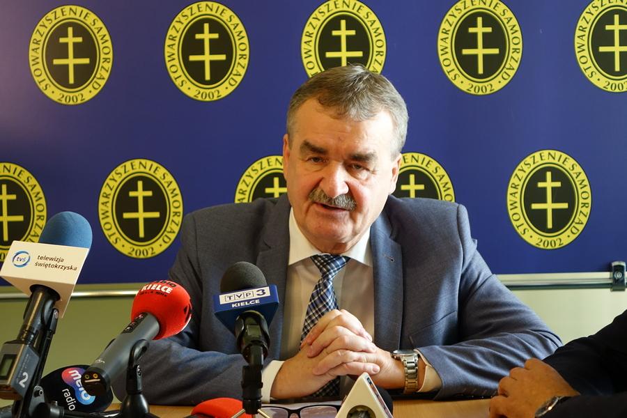 Wojciech Lubawski wybrany na prezesa Uzdrowiska Busko-Zdrój