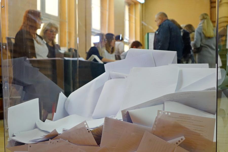 W niedzielę głosujemy! Wybierzemy swoich reprezentantów w PE