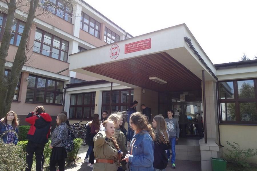 Kieleckie liceum wchodzi we współpracę z Wojskową Akademią Techniczną