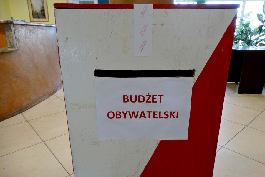 Nowe zasady w budżecie obywatelskim. Pracują nad nimi urzędnicy