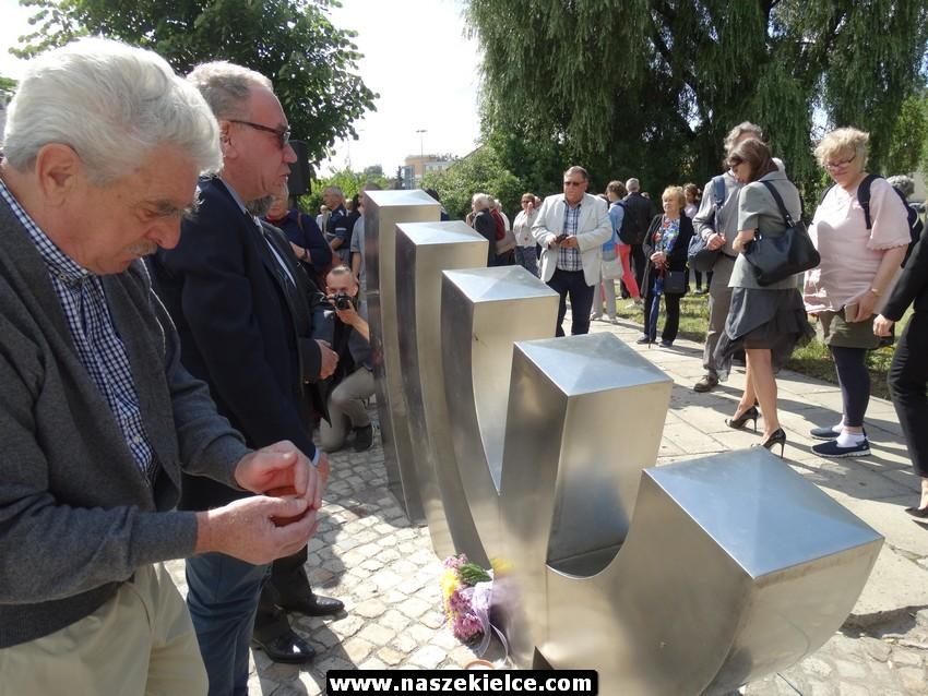 75 rocznica zagłady kieleckiego getta