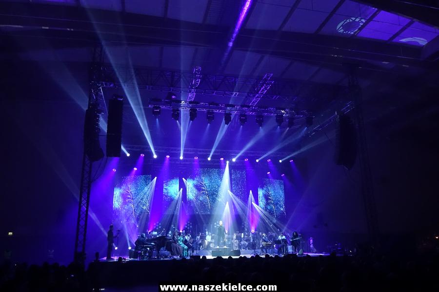 Koncert Betlejem w Kielcach 13.01.2019