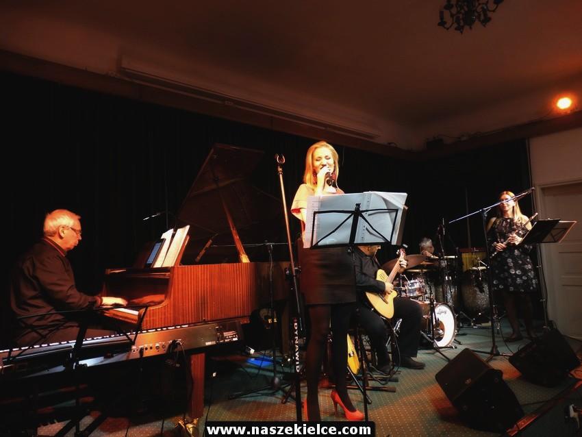 Koncert Bossa Bonita w Pałacyku Zielińskiego 24.09.2017