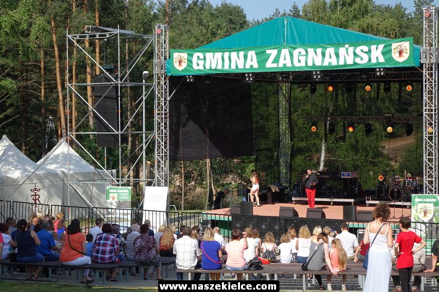 Dzień gminy Zagnańsk 16.06.2018