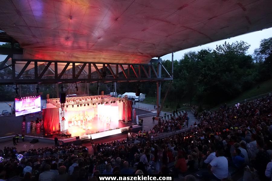 Koncerty i widowiska. Będzie się działo w Kielcach