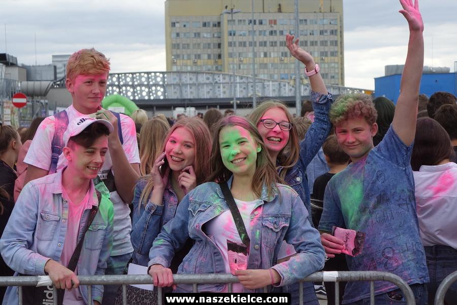 Festiwal Kolorów 01.07.2018