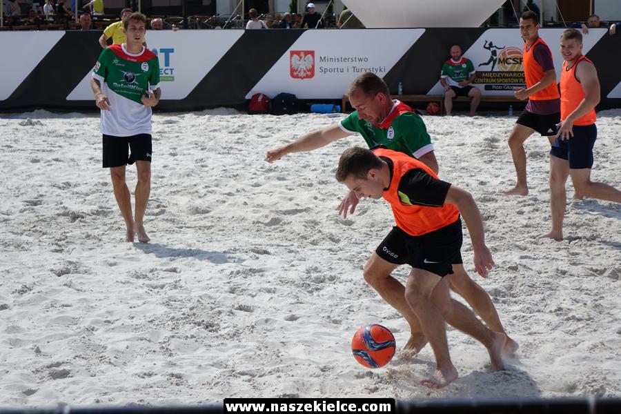 Wystartował Festiwal Sportów Plażowych 17.08.2019